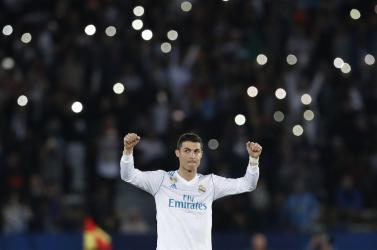 Ronaldo győzött, Hosszú Katinka 11. lett