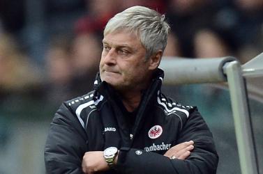 Bundesliga - Menesztették Husztiék edzőjét