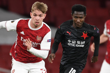 Európa-liga:Elődöntő közelében három nagycsapat, megizzaszthatjaaz Arsenalt a Slavia