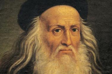 Szemproblémája segíthette Leonardót zseniális művei megalkotásában