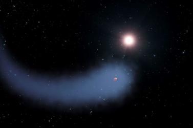 Földhöz hasonló bolygóra bukkantak a Naprendszer közelében