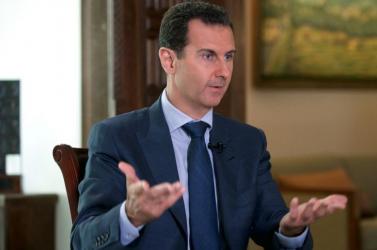 Az alkotmánybíróság jóváhagyta Aszad indulását a szíriai elnökválasztáson
