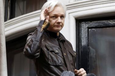 Ötven hét börtönre ítélték a WikiLeaks alapítóját