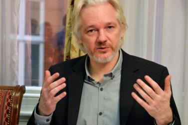 Tizenhét újabb vádpontot ismertetett Julian Assange ellen az amerikai igazságügyi minisztérium