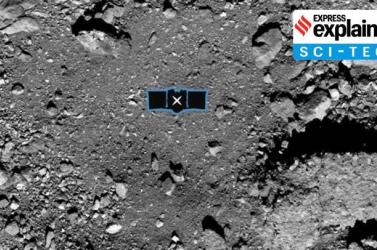 Hamarabb megkezdi a Bennu aszteroidáról gyűjtött minta elraktározását az OSIRIS-REx