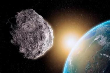 Újabb Föld mellett elhaladó aszteroidát azonosítottak