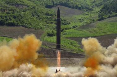 Kína felszólította az Egyesült Államokat Észak-Korea kapcsán