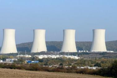 Bécsnek nem tetszik, hogy a szomszédságában atomerőművet bővítenek