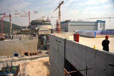 Kína elismerte, hogy meghibásodotta Tajsan atomerőmű, de cáfolta, hogy radioaktív gáz szivárogna