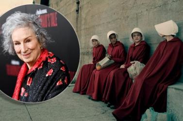 Margaret Atwood írja A szolgálólány meséje regényének folytatását