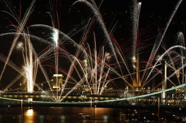 Döntött a magyar kormány: elmarad az augusztus 20-i ünnepség és a tűzijáték is