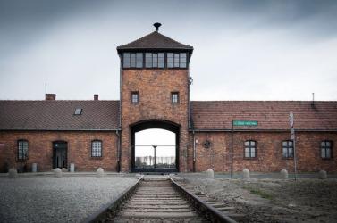 Újból megnyílt az auschwitzi múzeum