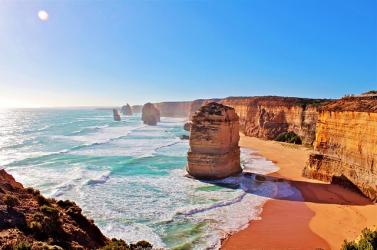 A szélsőséges időjárás komoly problémákat okoz Ausztráliában