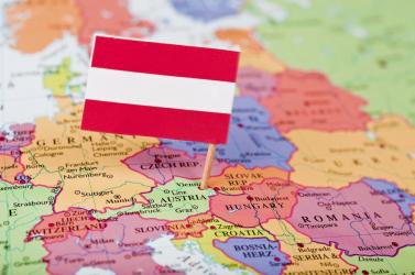 Ausztria lakosságának egyötöde más országban született