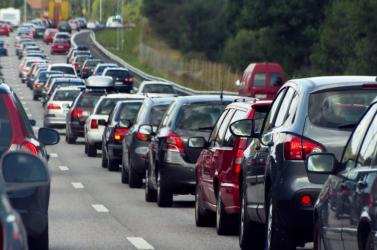 Szerdától péntekig forgalomkorlátozásokra kell készülni Pozsonyban