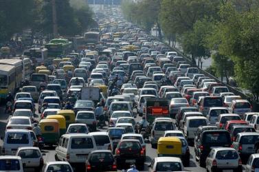 Sok vagy kevés autó fut Szlovákia útjain? Mehet a méricskélés!