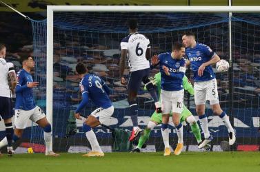 FA Kupa: Kilencgólos mérkőzésen, hosszabbítás után jutott tovább az Everton