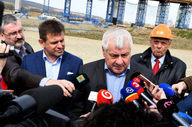 A Híd miniszterei szerint Fico alkalmas lenne alkotmánybírónak