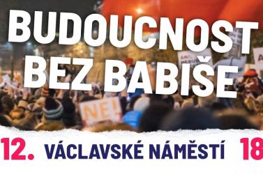 Tízezrek követeltékBabiš lemondását, a közszolgálati TV egyenes adásban közvetítette