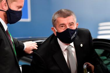 Koronavírus - Még nem volt olyan magas a betegek száma Csehországban, mint most