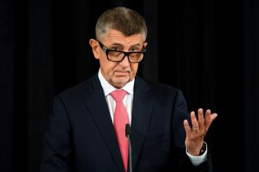 Újra vádemelést javasol Babiš ellen a cseh rendőrség