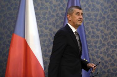 A milliárdos cseh kormányfő létfontosságúnak tartja az EU-tagságot