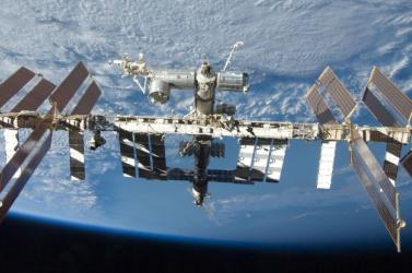 Péntek és hétfő között a Földbe csapódik egy kínai űrlabor