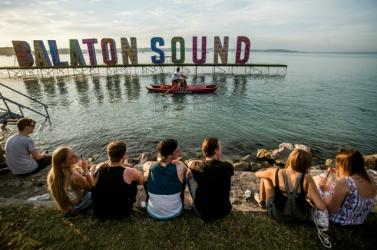 Balaton Sound - Dimitri Vegas és Like Mike, Martin Garrix és Kygo is fellép