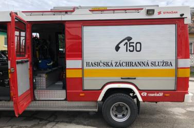 Ollétejedi tűzhöz riasztották a tűzoltókat