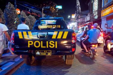 Vérbe fagyva találtak egy fiatal szlovák nőt Bali szigetén