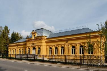 19. századi rozsnyói diákokról szóló kiadványt mutatnak be a helyi múzeumban