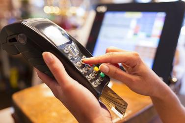 Zűrzavar volt a rendszerben, nem lehetett Visa-kártyával fizetni