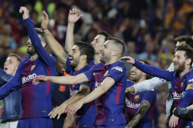 La Liga - Októberben Barcelonában lesz az első El Clásico