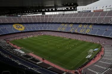 Elhalasztották az FC Barcelona elnökválasztását