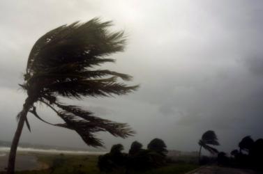Lecsapott Nicaraguára az Eta hurrikán