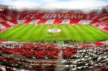 Bundesliga - Brémában lehet bajnok a Bayern, búcsúzhat a Paderborn