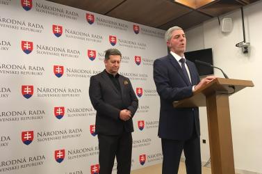 Bugár Béla a himnusztörvényről: semmit nem hagytunk a véletlenre, az ellenzékkel is tárgyaltunk (VIDEÓ)