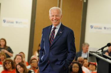 Biden megnyerte az amerikai választásokat, de Trump egyáltalán nem így gondolja