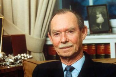 Végső nyugalomra helyezték János néhai luxemburgi nagyherceget