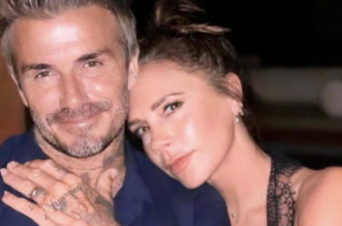 Felrobbantotta az internetet David Beckham letolt fürdőgatyás képe