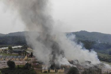 Bejrúti robbanás - ENSZ: emelkedett a halottak száma, sok embert továbbra sem találnak