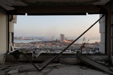 Nincs szlovákiai áldozata, sem sérültje a bejrúti robbanásnak