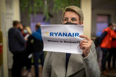 Pozsony tiltakozik az állami terrorizmus ellen, bekérettéka fehérorosz diplomatát