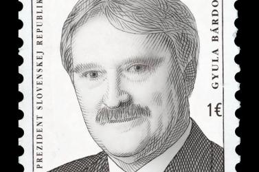 Ilyen bélyeget kapna Bárdos, ha megnyerné az elnökválasztást
