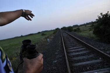 A szlovák és az osztrák kormány támogatja a széles nyomtávú vasút felépítését