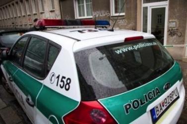 158 - Karbantartás miatt nem lehet elérni a zsarukat