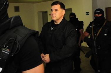 MAFFIAPER: Régi pajtásai vallottak Černák ellen az Oláh-gyilkosság ügyében
