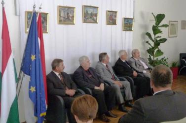 Augusztus 20.: Állami kitüntetéseket adtak át a nemzeti ünnepen Pozsonyban