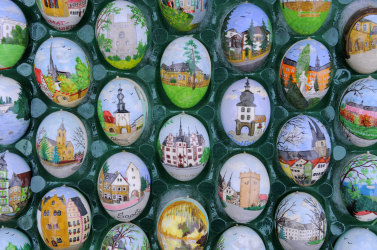 Húsvét: Korlátozott nyitvatartási idő az üzletekben