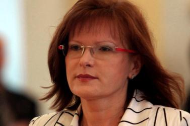 Belousovová szerint teljesen rendben van, hogy ő vezeti az emberjogi bizottságot